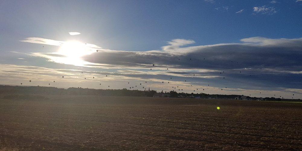 Mondial Air ballons de Chambley 2017